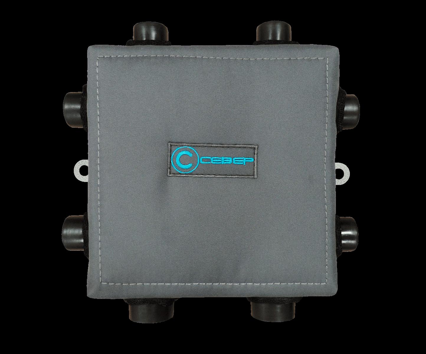 Теплоизоляция, теплоизоляционный чехол для гидрообвязки Север Компакт