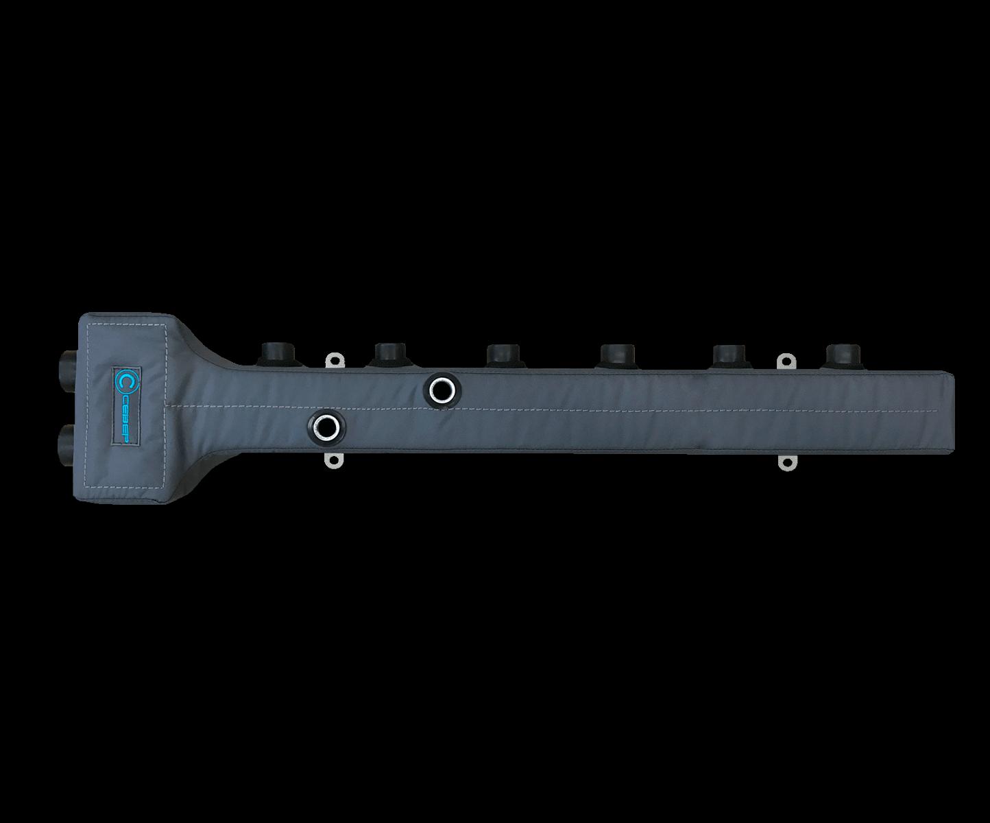 Теплоизоляция, теплоизоляционный чехол для гидрообвязки Север Т3