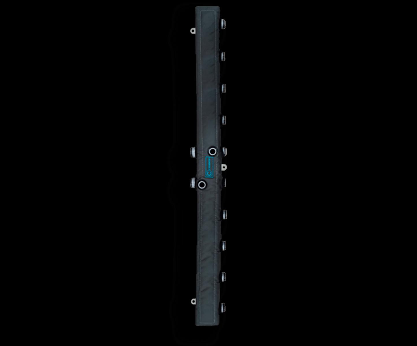 Теплоизоляция, теплоизоляционный чехол для гидрообвязки Север-КV5