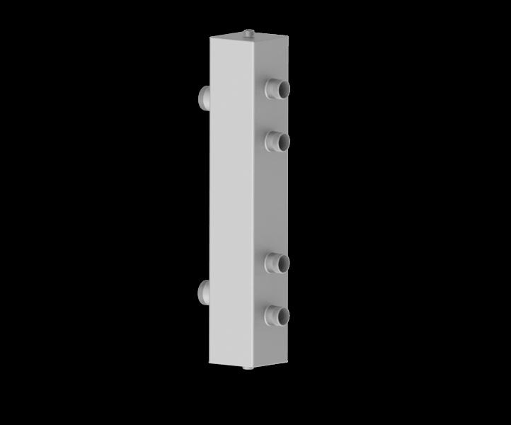 Гидрострелка Север 140К2 (Aisi)