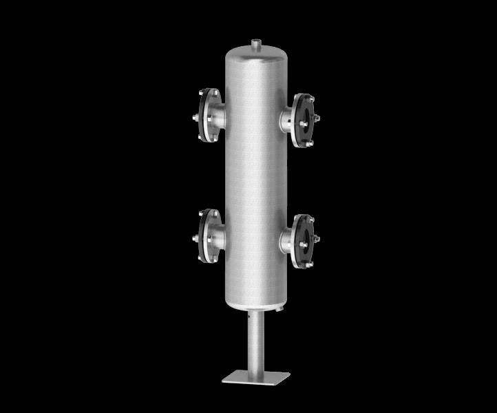 Гидрострелка универсальная Север 220