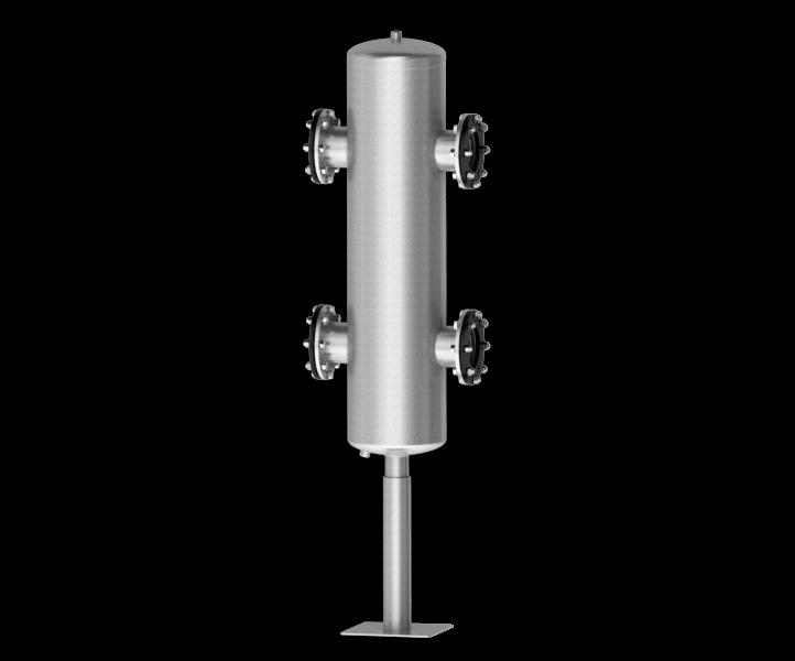 Гидрострелка универсальная Север 320