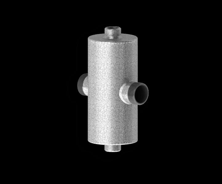 Фильтр сепаратор Север R FS 25