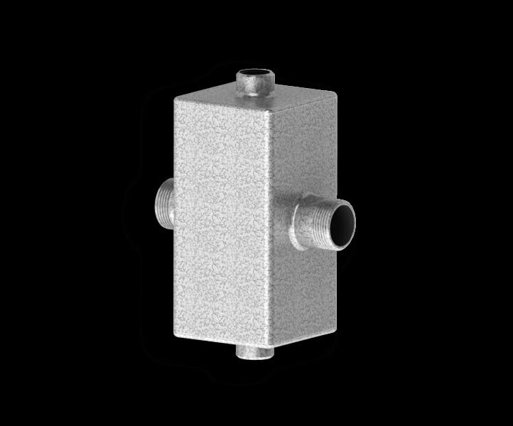 Фильтр сепаратор Север FS 25