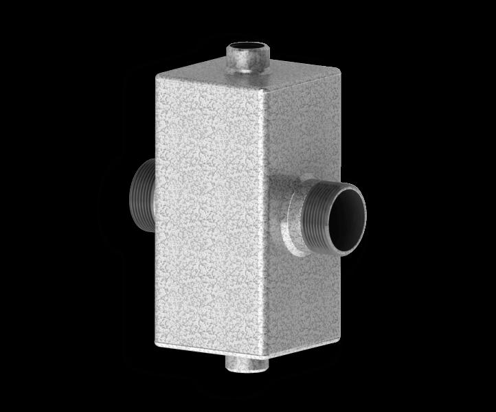 Фильтр сепаратор Север FS 32