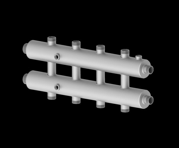Коллектор универсальный Север R-КМ5 (Aisi)