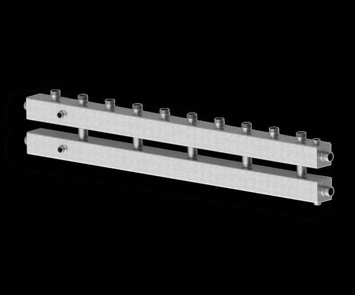 Коллектор универсальный Север КМ6