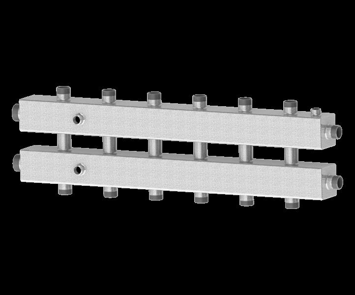 Коллектор универсальный Север КМ7