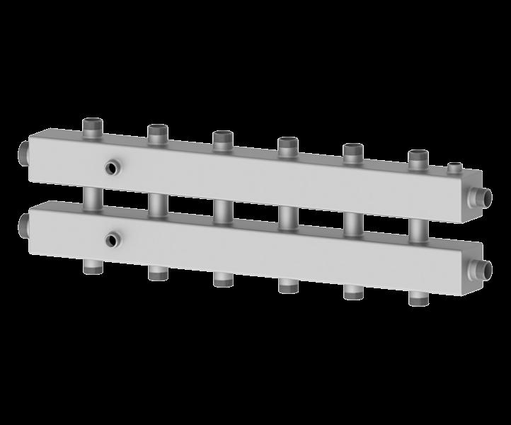 Коллектор универсальный Север КМ7 (Aisi)
