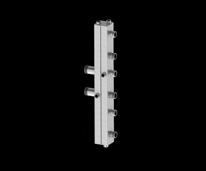 Коллектор универсальный Север КV3