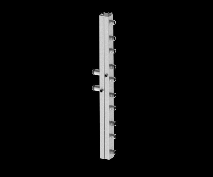 Коллектор универсальный Север КV5