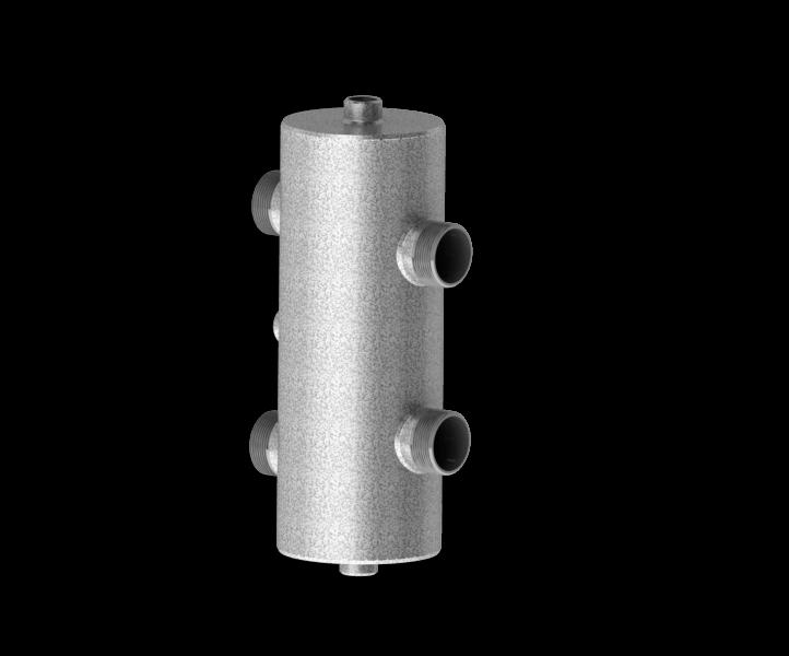 Гидрострелка Север R-80