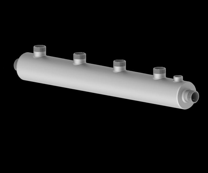 Коллектор универсальный Север R-К4 (Aisi)