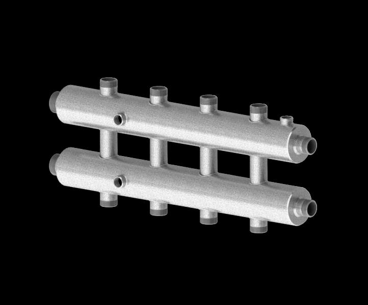 Коллектор универсальный Север R-КМ5