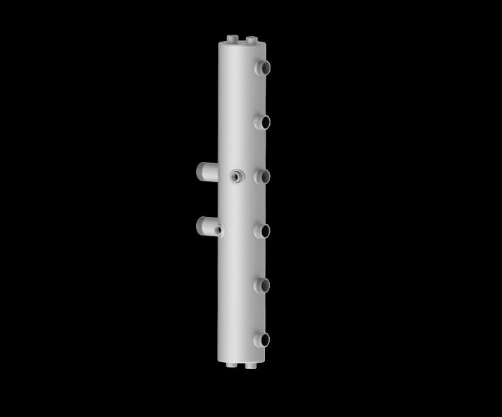 Коллектор универсальный Север R-КV3 (Aisi)