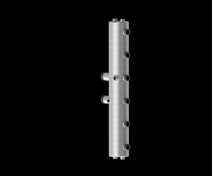 Коллектор универсальный Север R-КV3