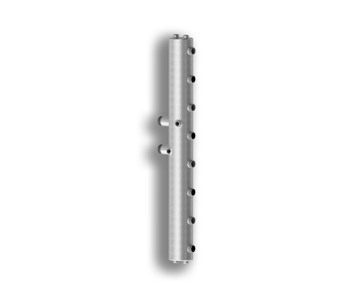 Коллектор универсальный Север R-КV4
