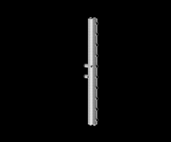 Коллектор универсальный Север R-КV5