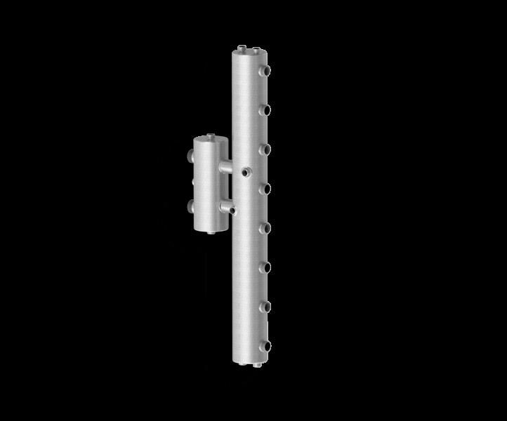 Гидрострелка совмещенная с коллектором Север R-V4