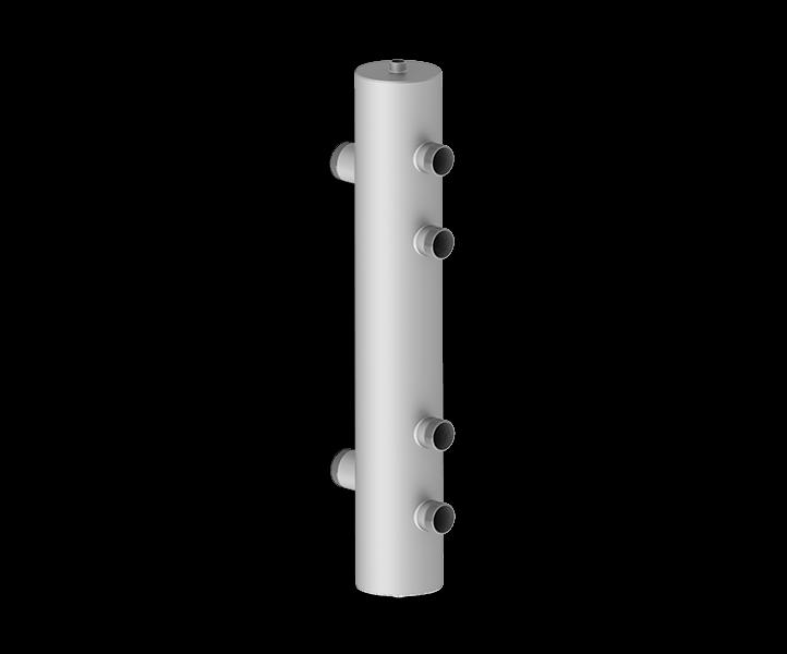 Гидрострелка Север R-140К2 (Aisi)