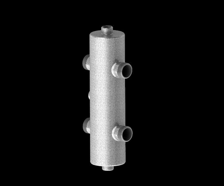 Гидрострелка Север R-60