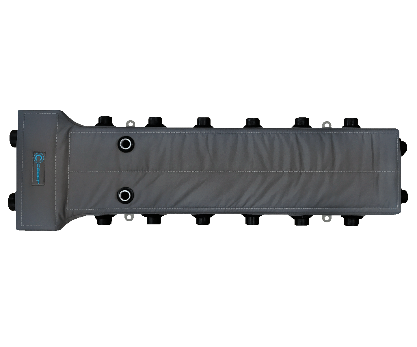 Теплоизоляция, теплоизоляционный чехол для гидрообвязки Север М7