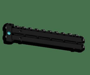Гидрострелка Гидроразделитель Гидравлический разделитель совмещенный с коллектором на 6 контуров 70 кВт