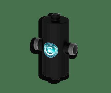 Гидрострелка Гидроразделитель Фильтр сепаратор Север R FS 25