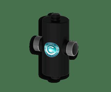 Гидрострелка Гидроразделитель Фильтр сепаратор Север R FS 32