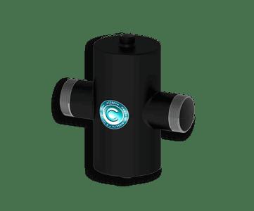 Гидрострелка Гидроразделитель Фильтр сепаратор Север R FS 50