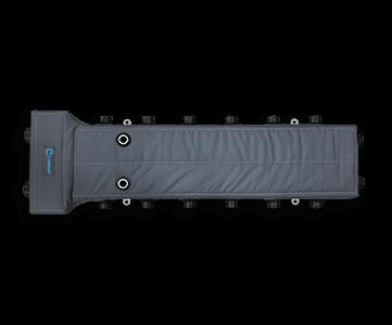 Гидрострелка Гидроразделитель Теплоизоляционный чехол Север М7