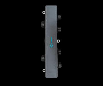 Гидрострелка Гидроразделитель Теплоизоляционный чехол Север 140К2