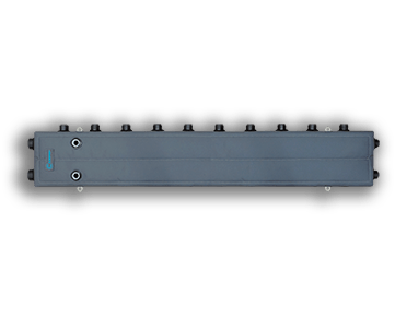 Гидрострелка Гидроразделитель Теплоизоляционный чехол Север КМ6