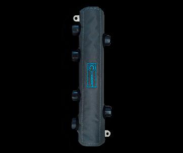 Гидрострелка Гидроразделитель Теплоизоляционный чехол Север-R-60K2
