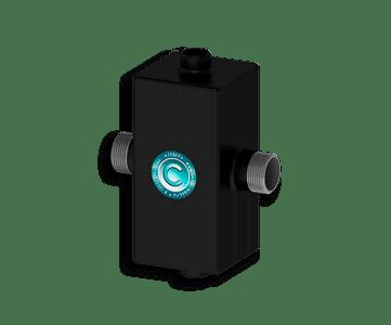 Гидрострелка Гидроразделитель Фильтр сепаратор Север FS 25