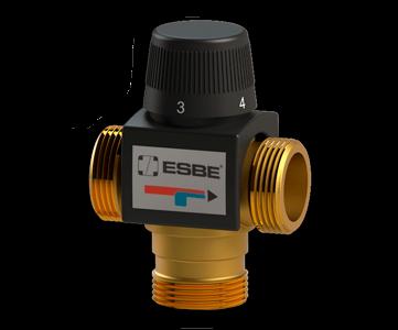 Гидрострелка Гидроразделитель Клапан смесительный ESBE VTA 372