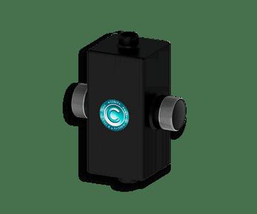 Гидрострелка Гидроразделитель Фильтр сепаратор Север FS 32