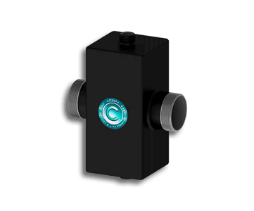Гидрострелка Гидроразделитель Фильтр сепаратор Север FS 50